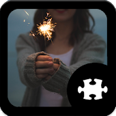Game Party Jigsaw Puzzle apk for kindle fire