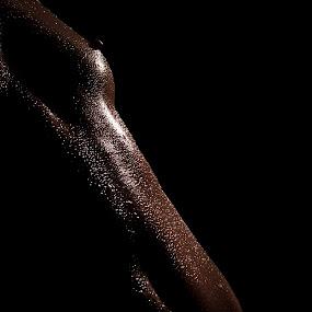 Sam by Colin Strain - Nudes & Boudoir Artistic Nude ( d3000, art nude, colin strain, sam mori )