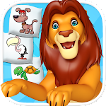 Animals Memory PRO - Ads Clean Icon