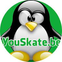Chiefs Leuven Sponsors Youskate.be