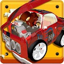 Indoor Drive & Crash icon