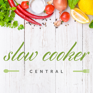 Cover art Slow Cooker Central