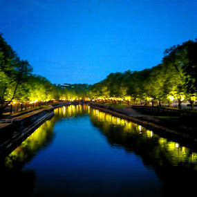 Mid night shot_Summer_Turku by Shashank Shekhar - Instagram & Mobile Other