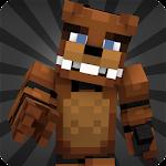 Skins FNAF for Minecraft PE For PC / Windows / MAC