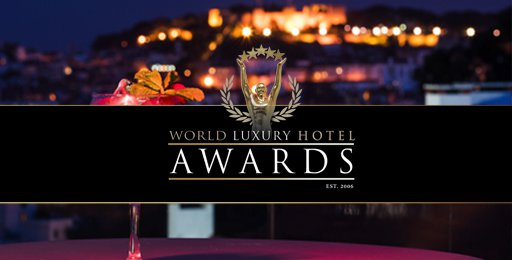 Rooftop from The Vintage Lisboa awarded at the World Luxury Awards 2016