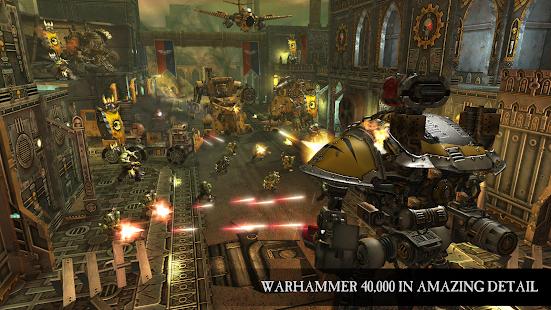 Descargar Warhammer 40,000: Freeblade Apk Full link mega