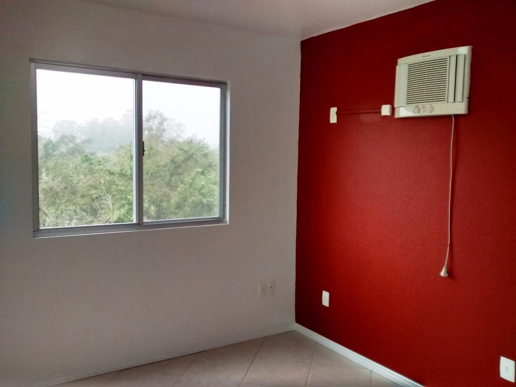 Apto 2 Dorm, Itacorubi, Florianópolis (AP0505) - Foto 13