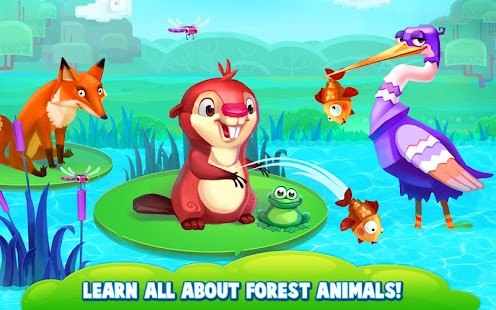 Beaver & Friends APK for Bluestacks