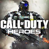 Game Call of Duty®: Heroes version 2015 APK