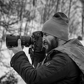 fotograf by Dunja Kolar - People Portraits of Men ( samobor, croatia, fotograf )
