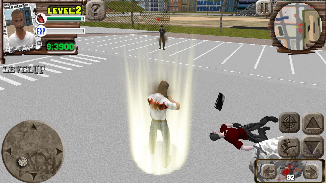 Russian Crime Simulator 2 Screenshot 2