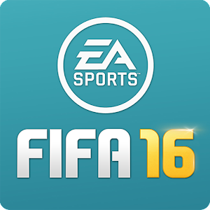 EA SPORTS™ FIFA 16 Companion Icon