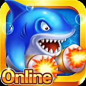 Fishing King Online -3d real war casino slot diary APK for Bluestacks