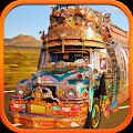PK Bus Simulator 2017 APK for Bluestacks