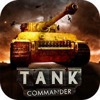 Tank Commander - English For PC (Windows And Mac)