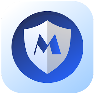 Antivirus,Security APK Icon