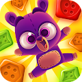 Button Blast - Tap, Blast & Solve puzzles APK for Bluestacks