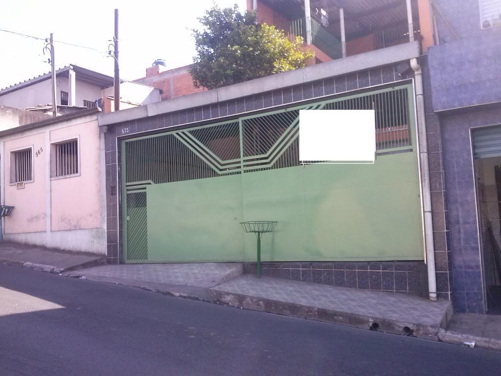 Casa Sobrado à venda, Lajeado, São Paulo