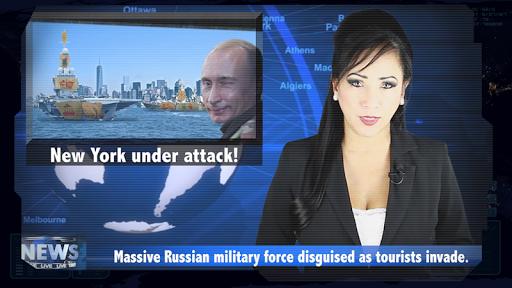 Wrath of Obama - screenshot