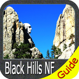 Black Hills National Forest - GPS Map Navigator For PC / Windows 7/8/10 / Mac – Free Download