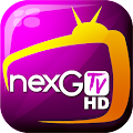Download nexGTv HD:Mobile TV, Live TV APK on PC