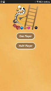 Snakes & Ladders With DigiDice - screenshot
