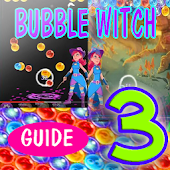 Guide Bubble-WiTCH 3 Saga