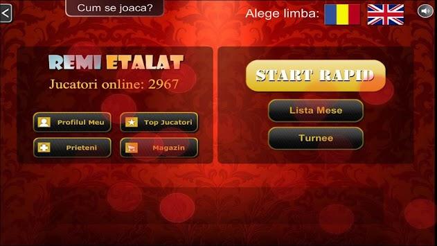 Rummy 45 apk screenshot