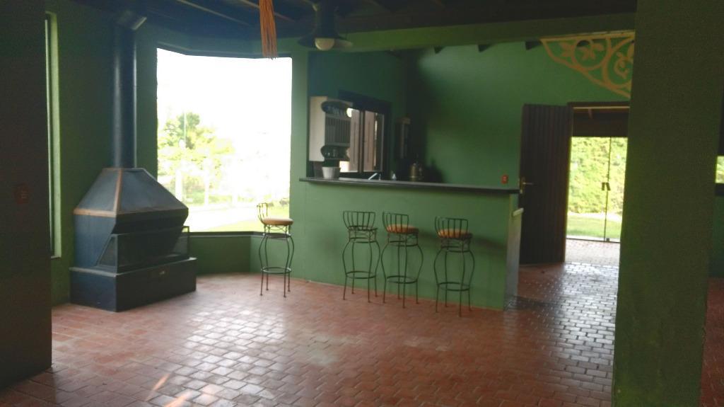 Casa 1 Dorm, Paragem dos Verdes Campos, Gravataí (CA0487) - Foto 5