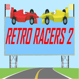 Retro Racers 2 For PC / Windows 7/8/10 / Mac – Free Download