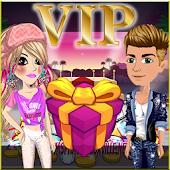 VIP PRO & Coin For Moviestarplanet - Game PRANK