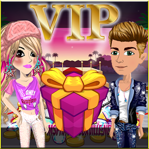 VIP PRO & Coin For Moviestarplanet - Game PRANK For PC