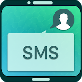 Float SMS - SMS Chat Head APK for Bluestacks