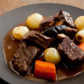 Beef Bourguignon Accompaniment Recipes
