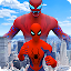 Spiderweb Hero: New Battle