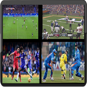 All Sports TV Channel Live HD For PC