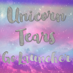 Unicorn Tears Go Launcher