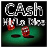 CAsh - High Low (Hi-Lo) Dice APK Descargar