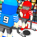 Game Cubic Hockey 3D APK for Kindle
