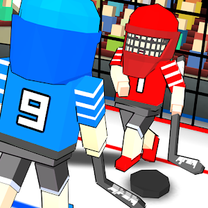 Download Cubic Hockey 3D for Windows Phone