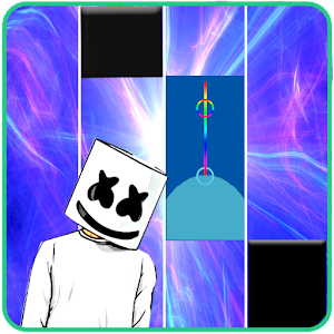 Magic Marshmello Piano Game For PC