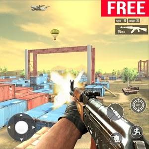 FPS Commando 2019 For PC (Windows & MAC)
