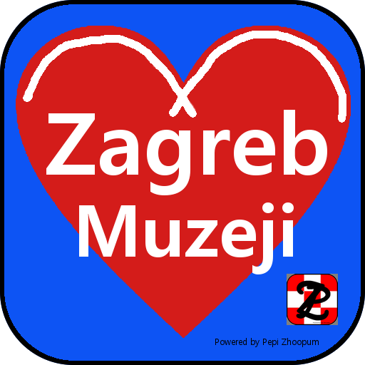 Android aplikacija Zagreb Muzeji na Android Srbija