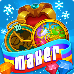 Jewel Maker For PC