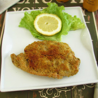 Breaded Pork Shoulder Steak Recipes