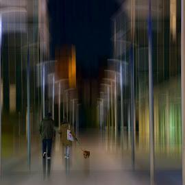 by Pier Riccardo Vanni - Digital Art People