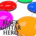 Game Black Guitar Hero APK for Kindle
