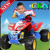 App CKN Toys 2018 APK for Windows Phone