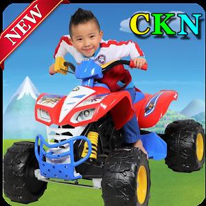 CKN Toys 2018 For PC