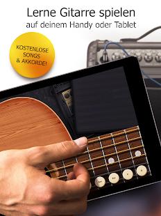 Real Guitar Free - Akkorde, Tabulatoren und Simulator-Spiele android spiele download